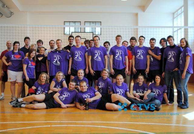 Letošní volejbalový maraton je za námi!