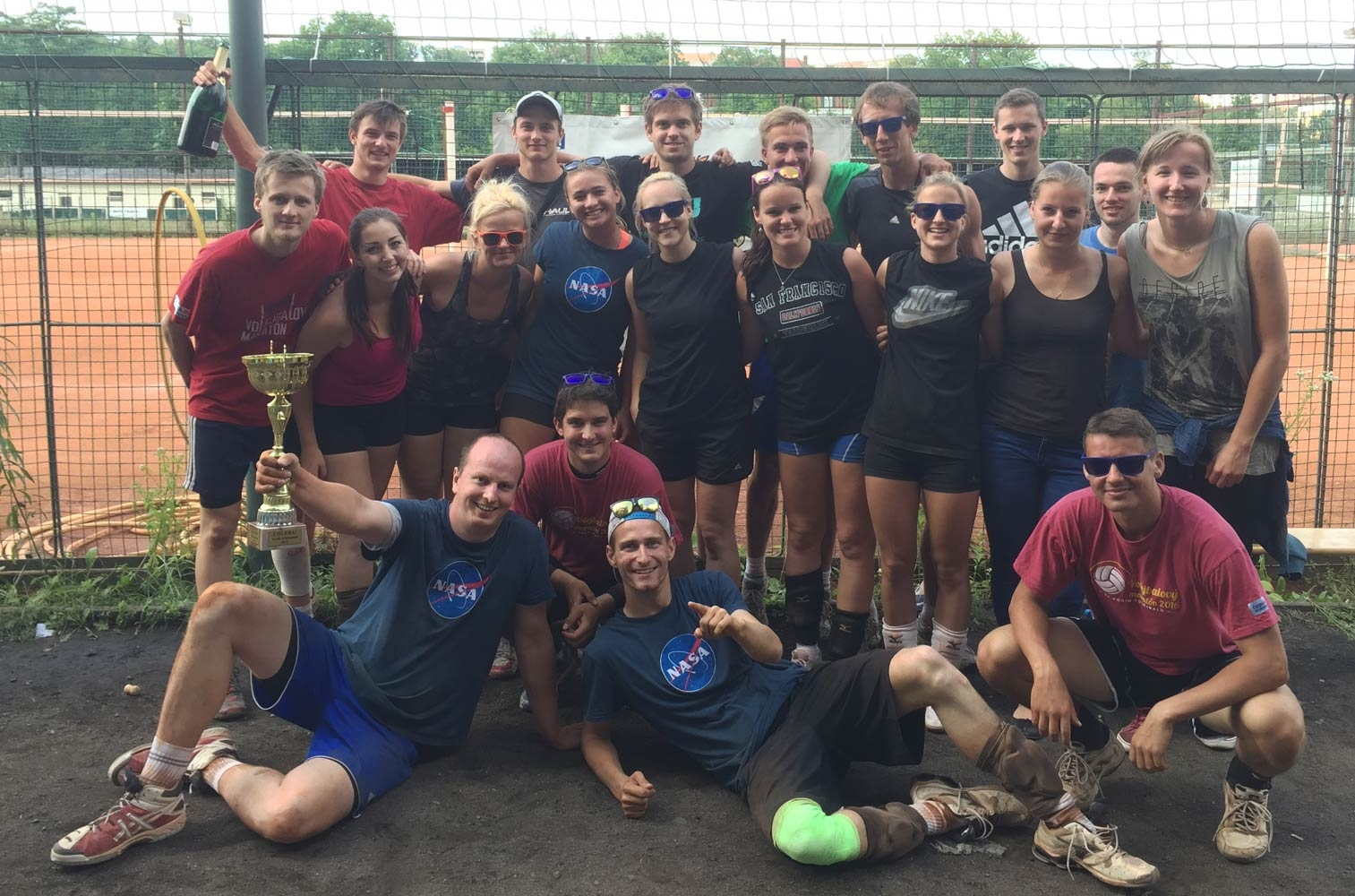 KPMG Fit Cup – Meteor 2016