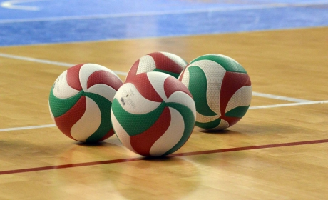 Tabulky a výsledky Volejbalové ligy VŠE