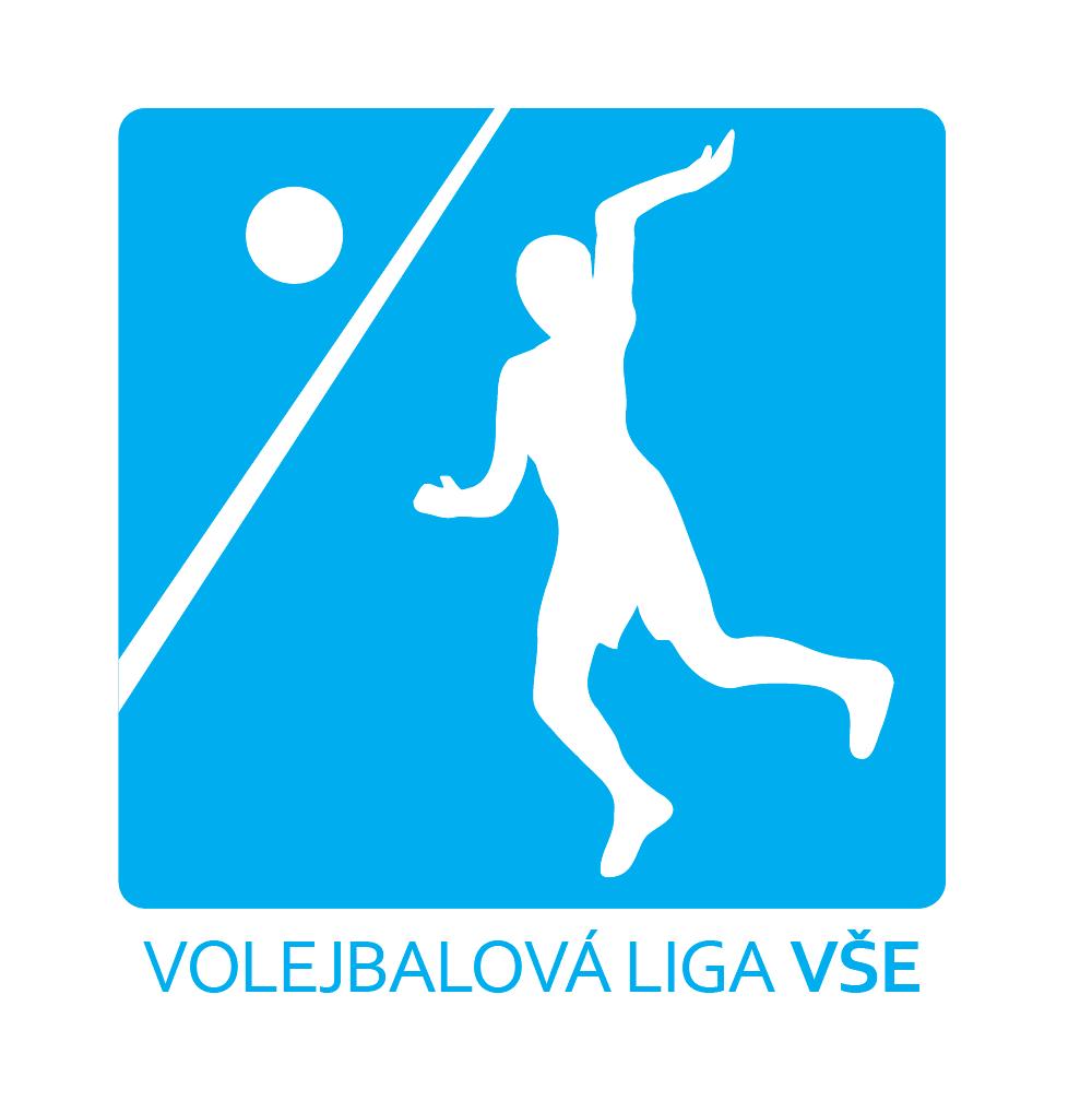 Sezóna Volejbalové ligy VŠE je úspěšně zahájena!