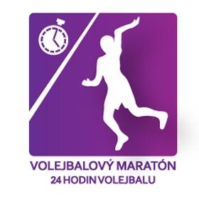 Volejbalový maratón 2019